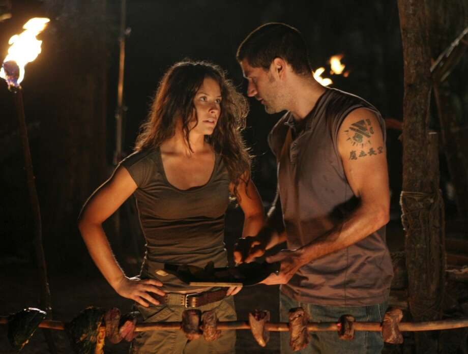 Besides its mythology and narrative, \'\'Lost\'\' was great because of characters like Kate and Jack.
