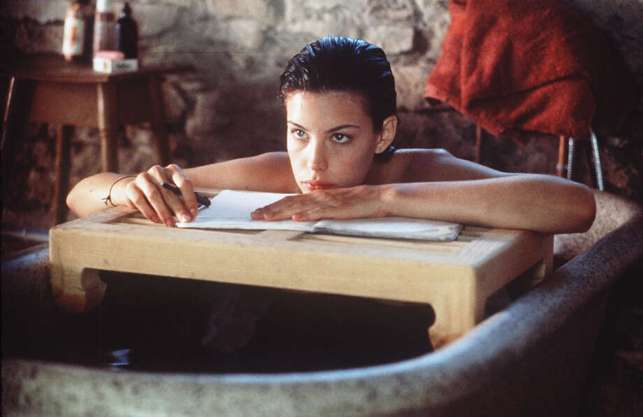 "But Bertolucci also made ""Stealing Beauty\"" (fairly horrible). Photo: HO"