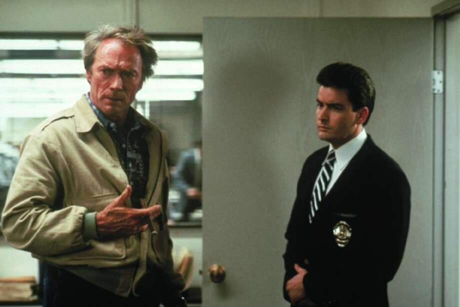 But Eastwood also made THE ROOKIE (bad)