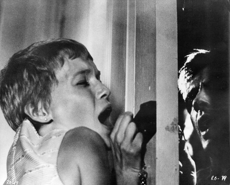 Roman Polanski made ROSEMARY\'S BABY (pretty great) Photo: Archive Photos, Getty Images / 2012 Getty Images