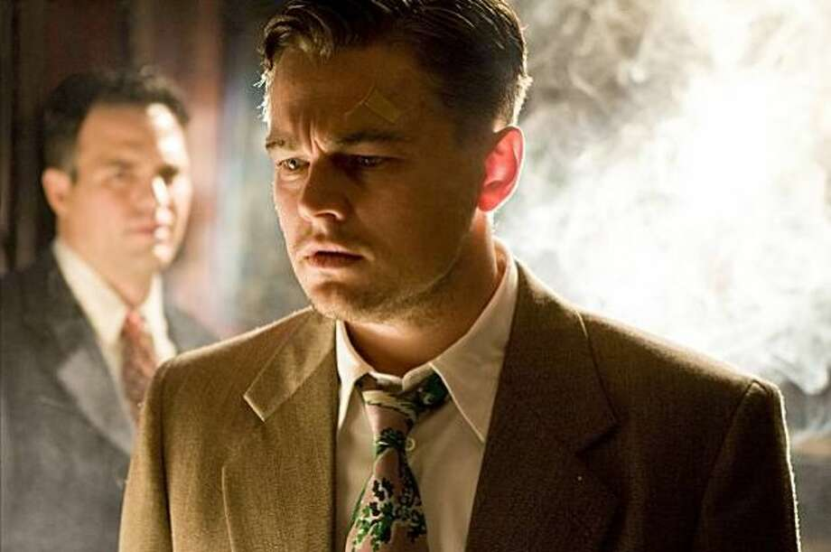 But Scorsese also made SHUTTER ISLAND (bad)