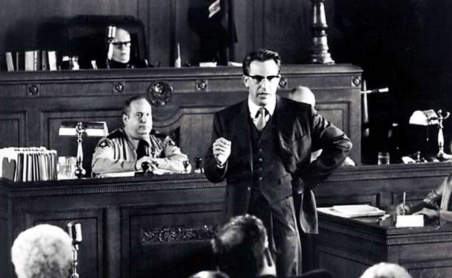 Oliver Stone made one of the best films of the 1990s, JFK (great) ...