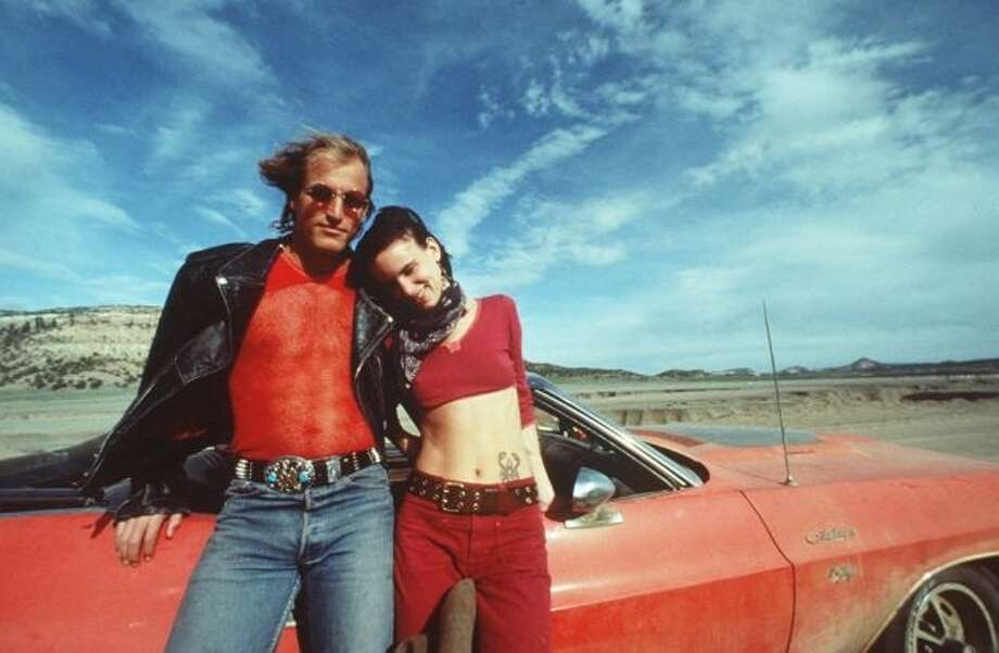 But Stone also made NATURAL BORN KILLERS (bad)