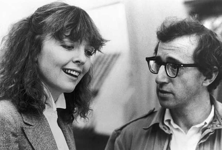 Woody Allen made MANHATTAN (great)