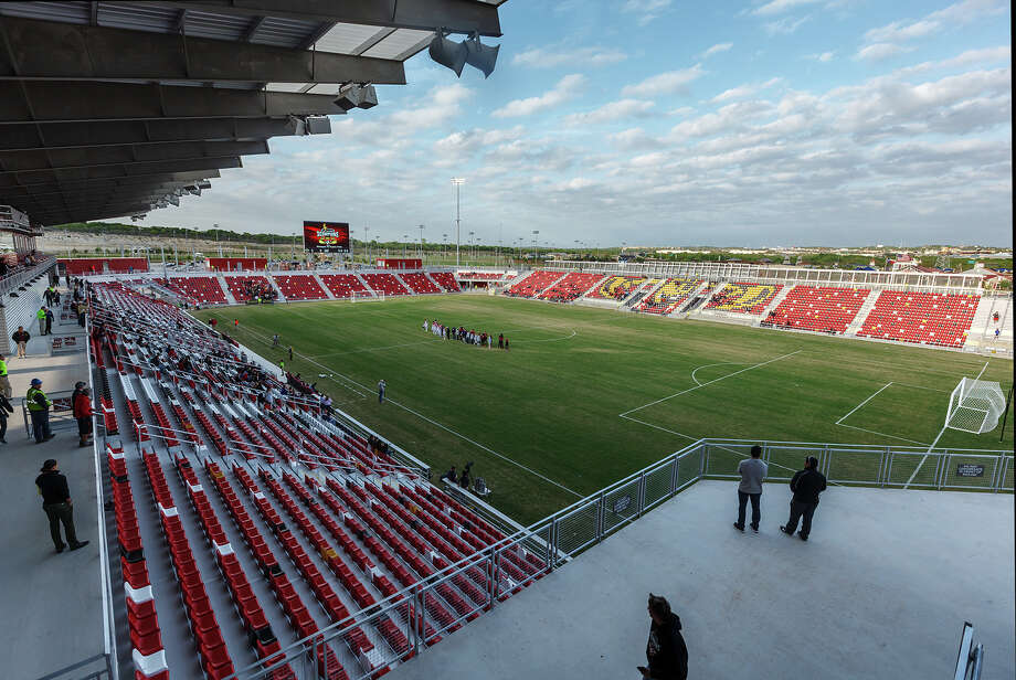 San Antonio Scorpions Land Stadium Naming Rights Deal with Toyota