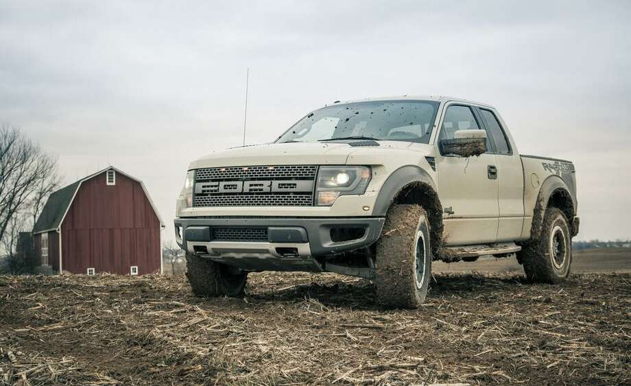 Truck sales are booming in the U.S. due to the steady housing market and booming economy. The following are the best cars and trucks picked by Texas auto writers. Photo: Ford Motor Co.
