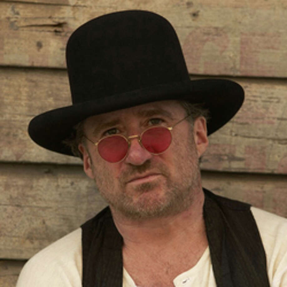 Jon Cleary and his ìPhilthy Phewî will bring their blend of New Orleans jazz, R&B, gospel and blues to Fairfield University's Quick Center at 8 p.m. Saturday. Photo: Contributed Photo / Fairfield Citizen contributed