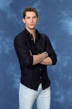Kalon McMahon of Houston: The Bachelorette, Season 8 (2012) Photo: Craig Sjodin, ABC / © 2012 American Broadcasting Companies, Inc. All rights reserved.
