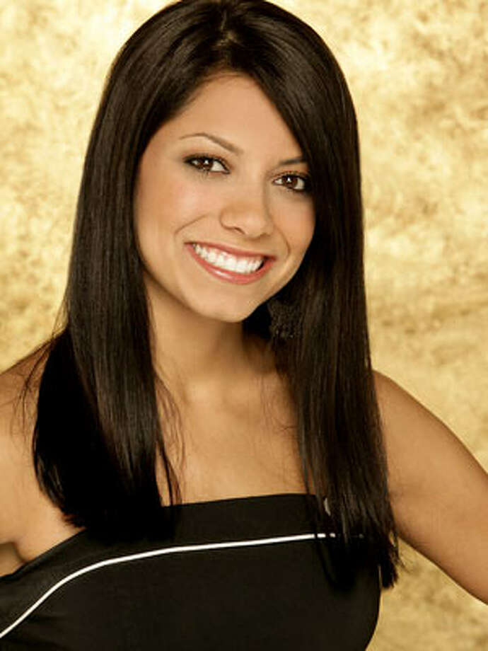 Amber Alchalabi of Sugar Land: The Bachelor: An Officer and a Gentleman, Season 10 (2007) Photo: ABC
