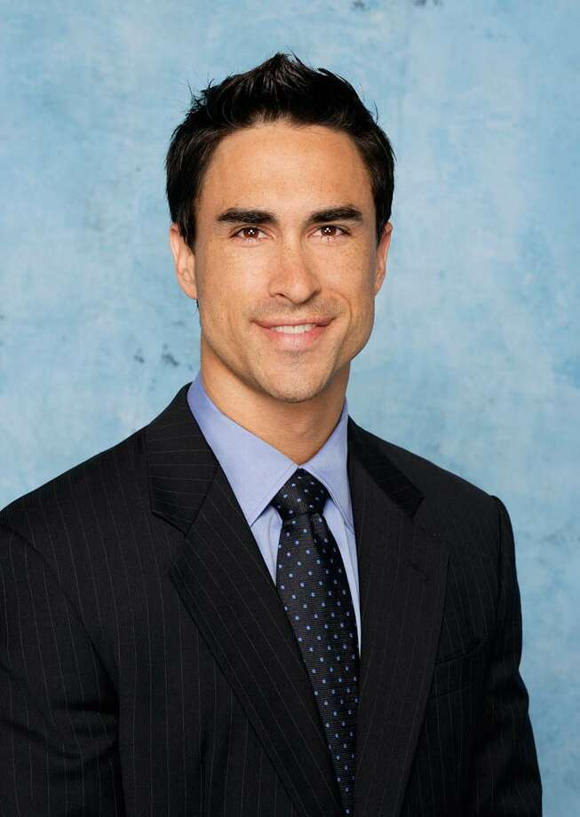 Jeremy Anderson of Huntsville: The Bachelorette, Season 4 (2008) Photo: CRAIG SJODIN, ABC / © 2008 American Broadcasting Companies, Inc. All rights reserved. NO ARCHIVE. NO RESALE.