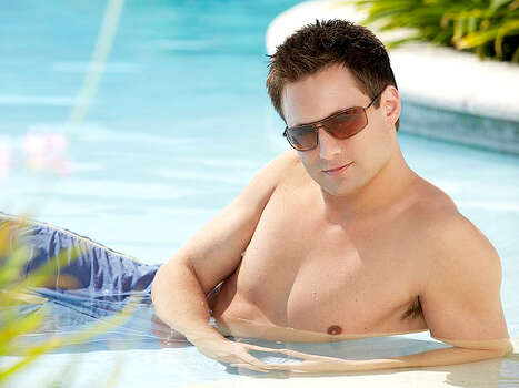 Jonathan Novack of Houston: The Bachelorette, Season 6 (2010), Bachelor Pad, Season One (2010)