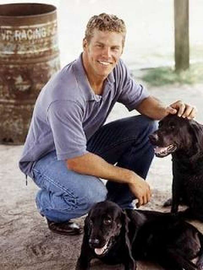 Matthew Hickl of Friendswood: The Bachelorette, Season 2 (2004) Photo: ABC