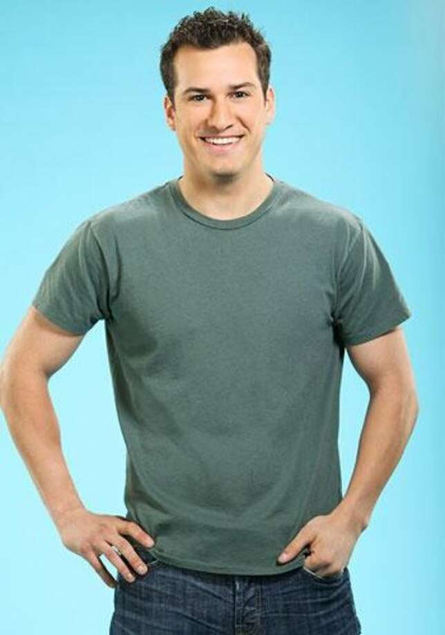 Robby Descant of Spring: The Bachelorette, Season 5 (2009) Photo: ABC