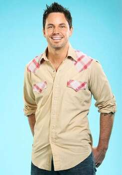 Wes Hayden of Huntsville: The Bachelorette, Season 5 (2009)