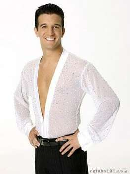 Mark Ballas: Dancing with the Stars, Seasons 5-13 (2007-2012) Photo: ABC
