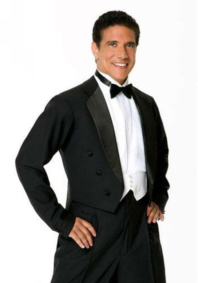 Corky Ballas: Dancing with the Stars, Seasons 7 & 10 (2008 & 2010) Photo: ABC
