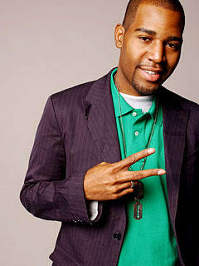 Karamo Brown of Houston: The Real World: Philadelphia, Season 15 (2004-2005) Photo: MTV