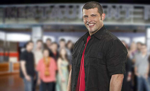 Joseph Galluzzi of Houston (via New York): America's Next Great Restaurant, Season One (2011)