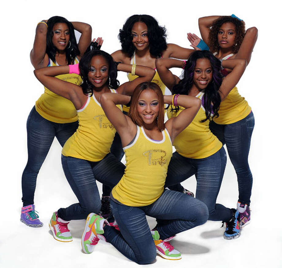 X-Treme Motion: America's Best Dance Crew, Season 5 (2010) Photo: MTV