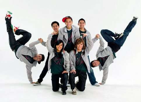 SoReal Cru of Houston: America's Best Dance Crew, Season 2 (2008)