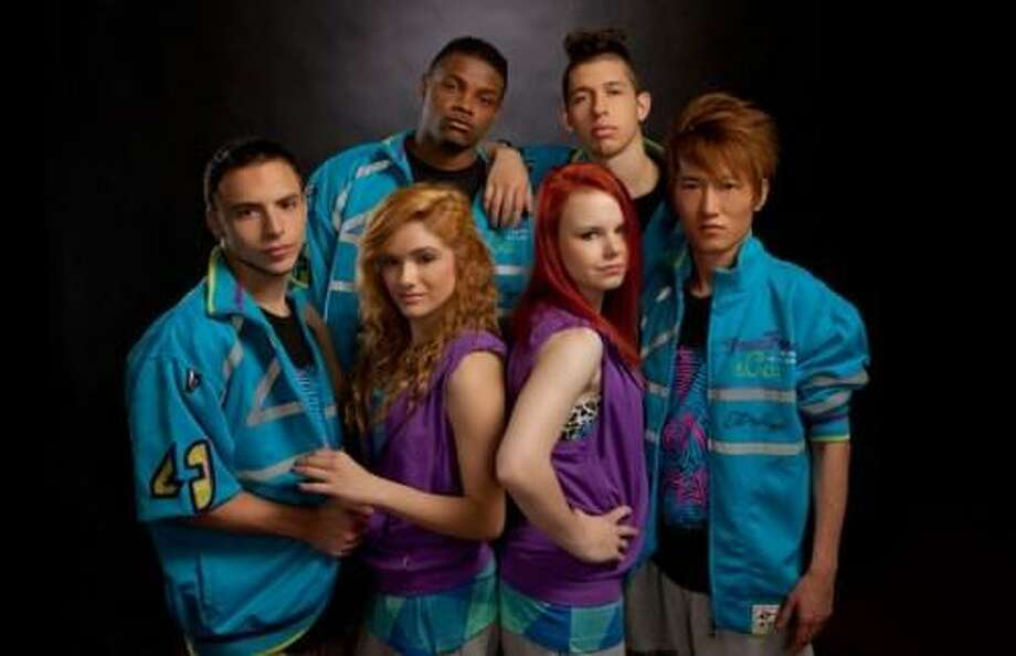 I aM mE of Houston: America's Best Dance Crew, Season 6 (2011) Photo: MTV