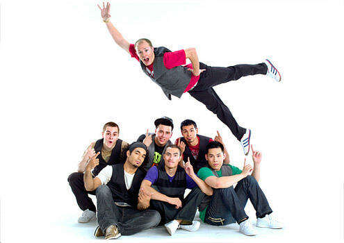 HIStory of Houston: America's Best Dance Crew, Season 2 (2008) Photo: MTV