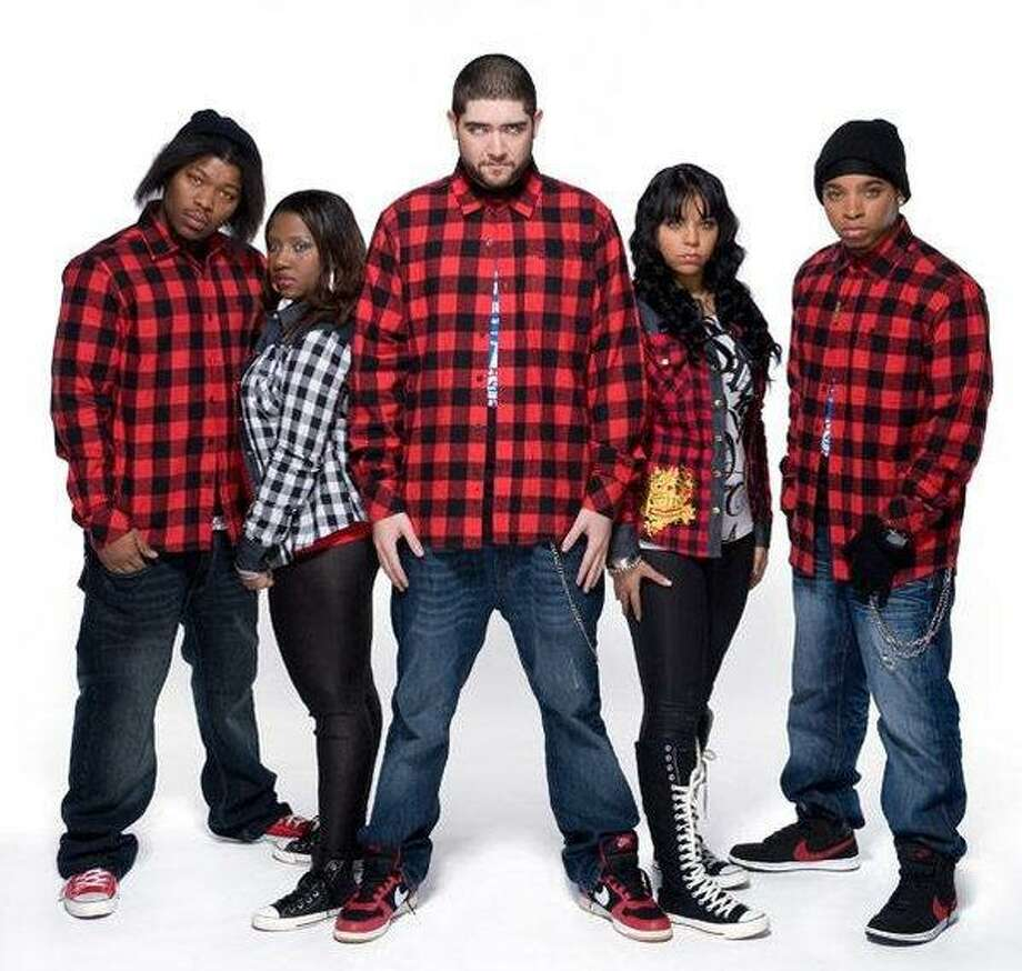 Ghost of Houston: America's Best Dance Crew, Season 5 (2010) Photo: MTV