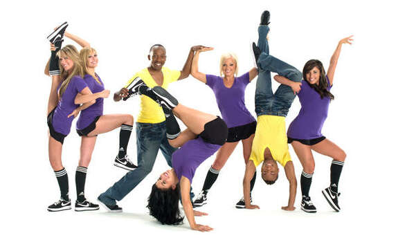 Distorted X of Houston: America's Best Dance Crew, Season 2 (2008)