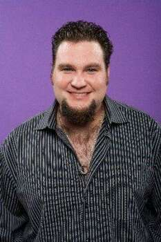 Sundance Head of Porter: American Idol, Season 6 (2007) Photo: FOX