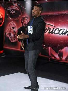 Anzeo David of Houston: Making the Band, Season 4 (2007), American Idol, Season 9 (2010)