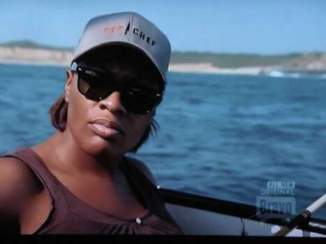 Tiffany Derry of Beaumont: Top Chef D.C. (2010), Top Chef All-Stars (2011)