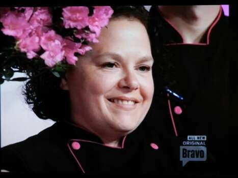 Rebecca Masson of Houston's Fluff Bake Shop: Top Chef Just Desserts (2011)