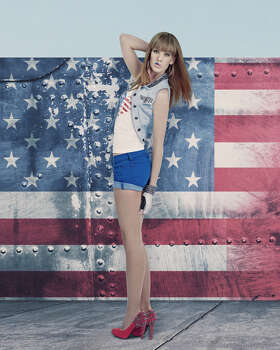 Kyle Gober of Magnolia: America's Next Top Model, Cycle 18 (2012) Photo: THE CW / ©2012 The CW Network, LLC. All Rights Reserved