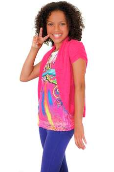 Ma'at Bingham Shango of Houston: The X Factor, Season 1 (2011)