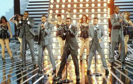 Stereo Hogzz of Houston: The X Factor, Season 1 (2011)