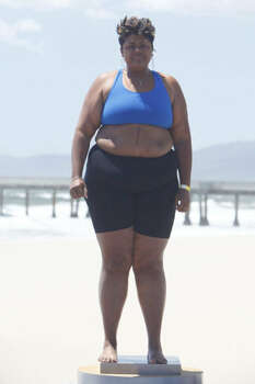 Montina Cooper of Houston: The Biggest Loser: Pay It Forward, Season 10 (2010)
