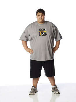 "Isaac ""Chism"" Cornelison of Magnolia: The Biggest Loser: No Excuses, Season 13 (2012)"