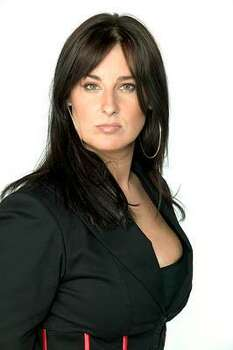 Vanessa Riley of Houston (via London): Project Runway, Season 1 (2004-2005) Photo: Photo Credit - ©Craig Blankenhor / Filename - PJR04GA_77ew7790CBRF