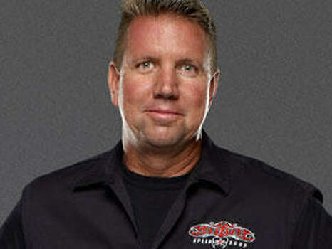 "Chance ""Big Daddy"" Camp of  Richmond: Trick My What?, Season 1 (2011) Photo: Mark DeLong, CMT / © Mark DeLong Photography 2011"