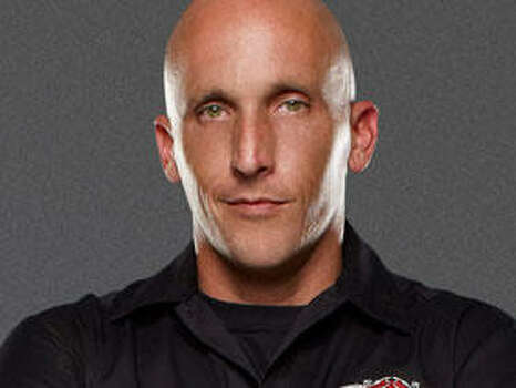 "Michael ""Sparxx"" Benedict of Houston: Trick My What?, Season 1 (2011) Photo: Mark DeLong, CMT / © Mark DeLong Photography 2011"