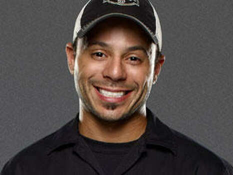 "Jonathan ""Nelly"" Nelson of Richmond: Trick My What?, Season 1 (2011) Photo: Mark DeLong, CMT / © Mark DeLong Photography 2011"