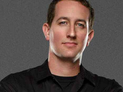 "Luke ""Nasa"" Richard of Rosenberg: Trick My What?, Season 1 (2011) Photo: Mark DeLong, CMT / © Mark DeLong Photography 2011"