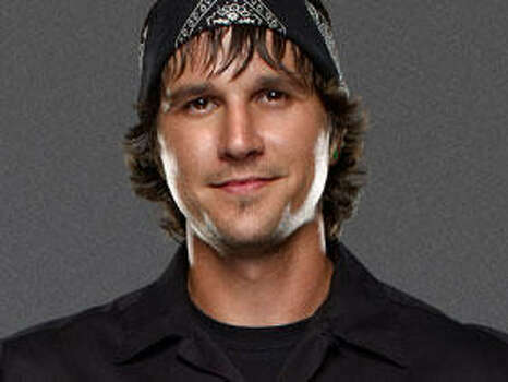 "Ryan ""Dylla"" Dylla of Richmond: Trick My What?, Season 1 (2011) Photo: Mark DeLong, CMT / © Mark DeLong Photography 2011"