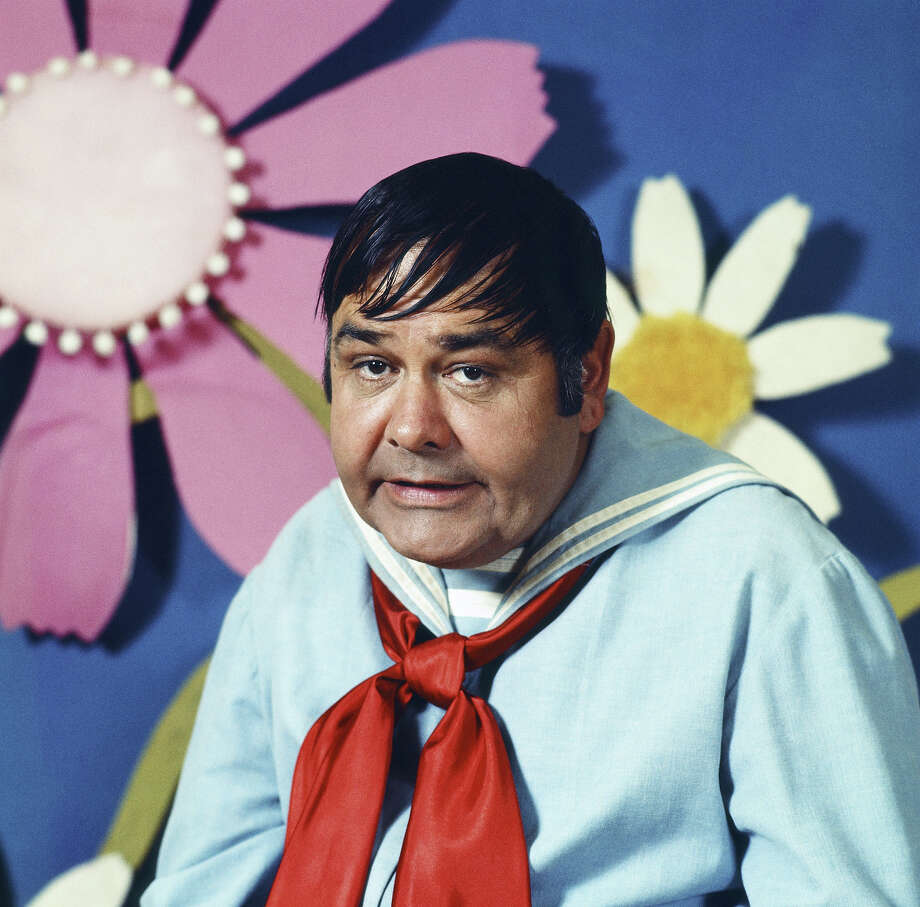 The Wonderful World of Jonathan Winters Photo: NBC, Getty Images / ? NBCUniversal, Inc.