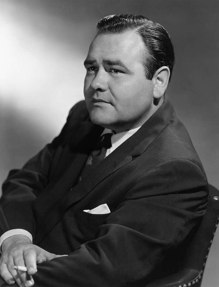 Actor/Comedian Jonathan Winters. Photo: NBC, Getty Images / 2012 NBCUniversal, Inc.