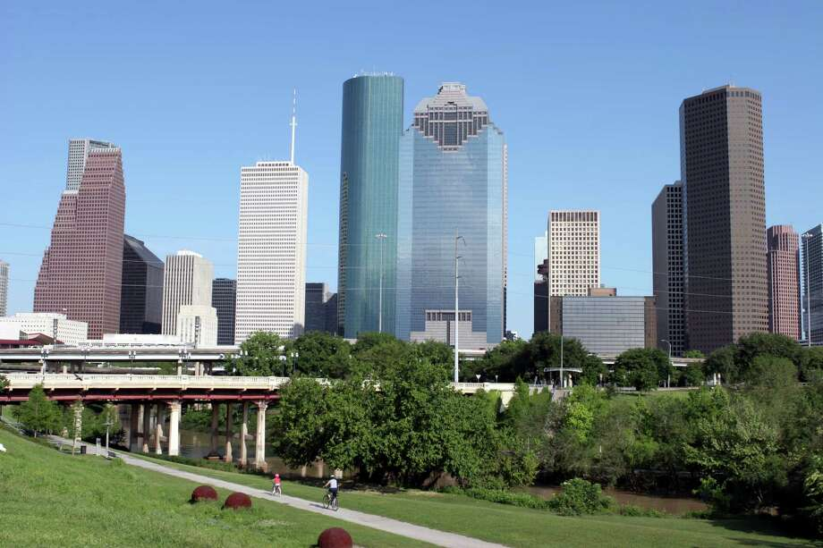 Relocating to Houston was a logical move for Spencer Ogden Inc. Photo: Albert Cheng / iStockphoto