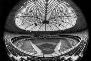Astrodome needs your memories - Photo
