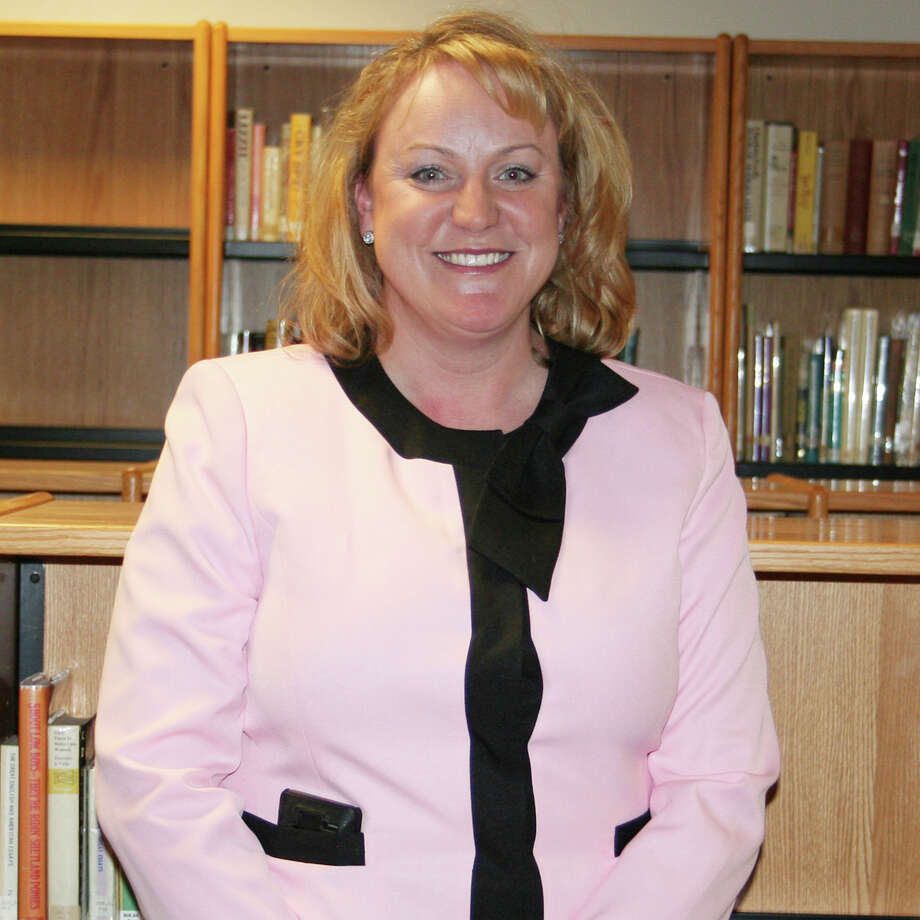 Angelina Bergin was appointed the next superintendent of Brunswick (Brittonkill) Central School District. She will succeed Superintendent Lou McIntosh, who will retire at the end of the 2012-13 school year. (Photo provided by School District Board of Education)
