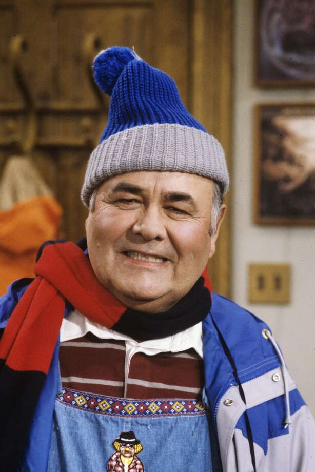 "MORK & MINDY - ""Alienation\""  Jonathan Winters on \'Mork & Mindy\'; 12/3/81"
