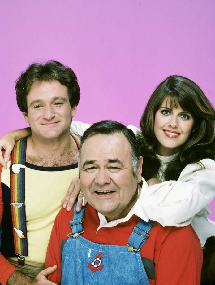 "'Mork & Mindy' costar Pam Dawber""I am completely and totally devastated. What more can be said?"""